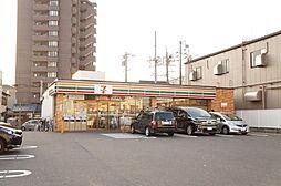 セブンイレブン名古屋一番3丁目店 161m
