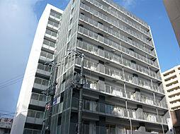 ツインリーブス[10階]の外観