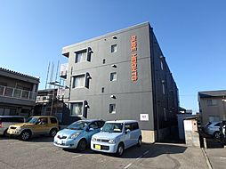ピュアハイツ諸江[205号室号室]の外観