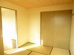 エミネンスコートの和室