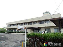 佐賀県佐賀市多布施3丁目の賃貸アパートの外観