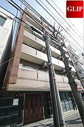ラベール横濱[3階]の外観