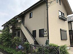[一戸建] 東京都国分寺市内藤2丁目 の賃貸【/】の外観