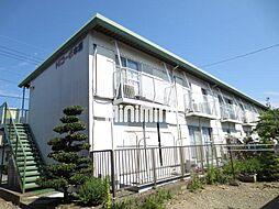 Hiコーポ本郷[2階]の外観