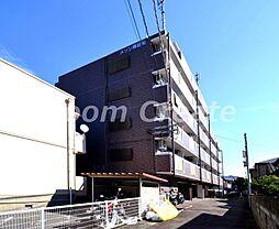 徳島県徳島市南昭和町4丁目の賃貸マンションの外観