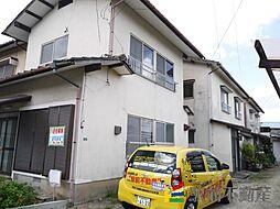 小田アパート[5号室]の外観