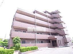 オータムライトIII[4階]の外観