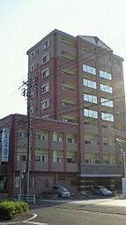 福岡県北九州市小倉南区守恒本町2丁目の賃貸マンションの外観