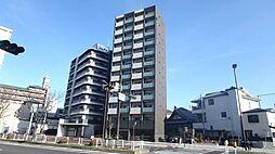 ジュネーゼグラン福島ミラージュ[10階]の外観