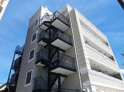 ラ・アステラス[2階]の外観