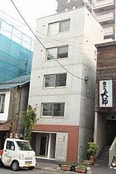 Aisu bldg[4階]の外観