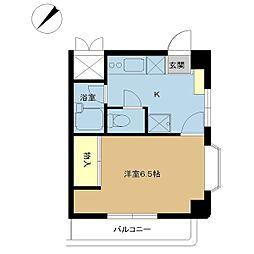 みずほ台駅 4.5万円