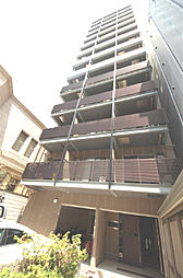 La Douceur心斎橋[6階]の外観