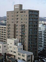 ライオンズマンション定禅寺通[8階]の外観