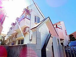 LH本町[2階]の外観