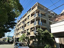 フルール南武庫之荘[2階]の外観