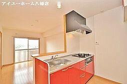 メゾンほおづきII[2階]の外観