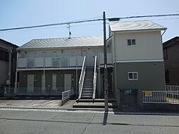 アメニティー塚口[2階]の外観