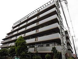 キャピタル・キダ[2階]の外観
