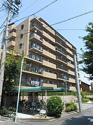愛知県名古屋市昭和区御器所3丁目の賃貸マンションの外観