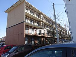 ハイドリーム塩田[4階]の外観