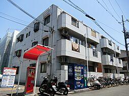 スタジオ108茨木[1階]の外観