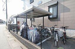 [テラスハウス] 埼玉県春日部市豊野町1丁目 の賃貸【/】の外観