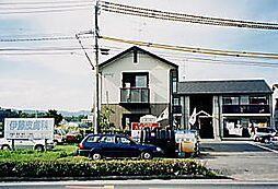 ディアス三川II[201号室]の外観