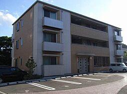 シャーメゾンJ・K[2階]の外観
