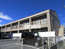スプリング岩崎[1階]の外観
