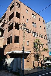 エクセレンス西蒲田[502号室]の外観