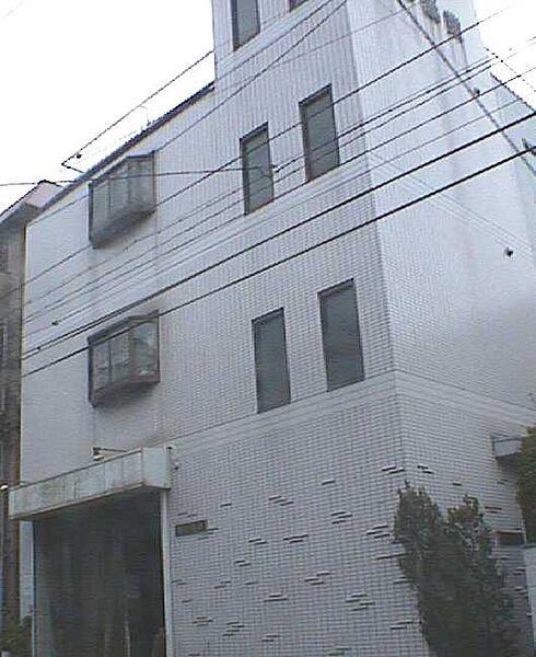 メゾンドゥ T2WO 3階の賃貸【大阪府 / 東大阪市】