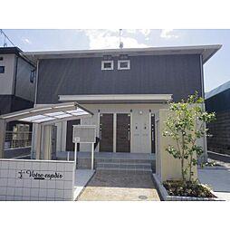 静岡鉄道静岡清水線 桜橋駅 徒歩10分の賃貸アパート