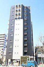 Studie TOBIHATA[1005号室]の外観