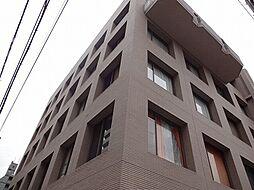 グランドソレイユ[2階]の外観