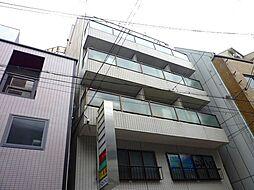 ライラック小阪[406号室号室]の外観