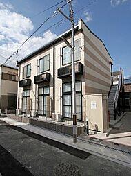 JR大阪環状線 京橋駅 徒歩6分の賃貸アパート