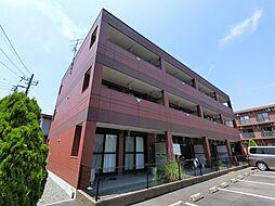 千葉県成田市不動ヶ岡の賃貸マンションの外観