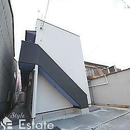 JR中央本線 新守山駅 徒歩9分の賃貸アパート
