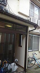 若松荘[13号室]の外観