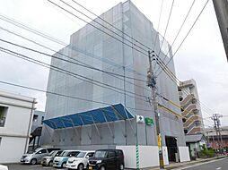 (新築)AKH K[2階]の外観