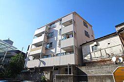 富士見マンション[5階]の外観