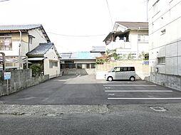 吉藤3丁目月極駐車場