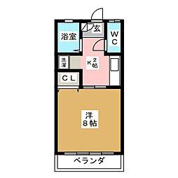 美乃坂本駅 3.0万円
