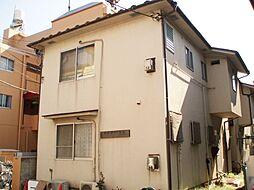 神奈川県川崎市川崎区旭町2丁目の賃貸アパートの外観