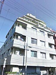 富士レジデンス[4階]の外観