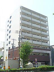 サンセリテ至誠会松崎町[303号室号室]の外観