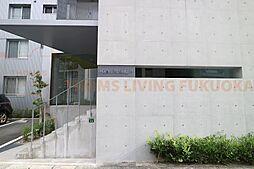 光第1ビル[3階]の外観