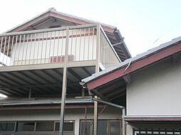 [一戸建] 静岡県三島市御園 の賃貸【/】の外観