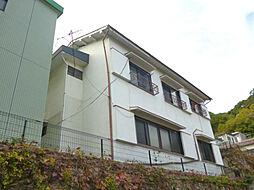 グリーンハウスB棟[102号室]の外観